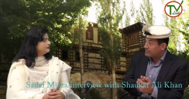 Shaukat Interview